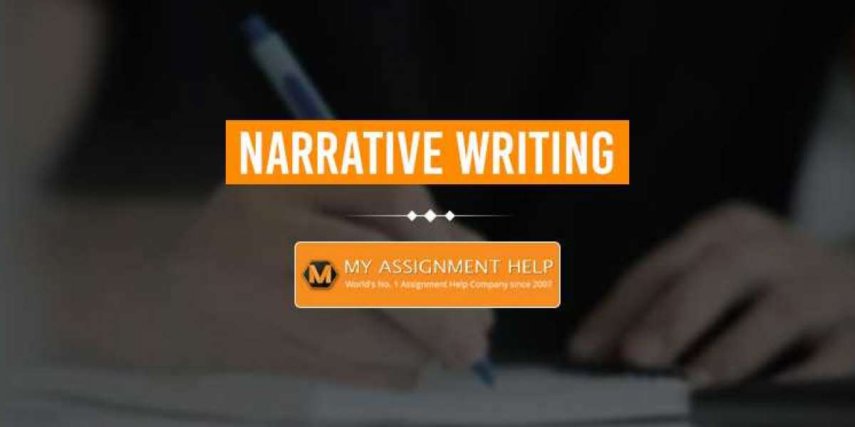 Things to keep in mind for narrative writing