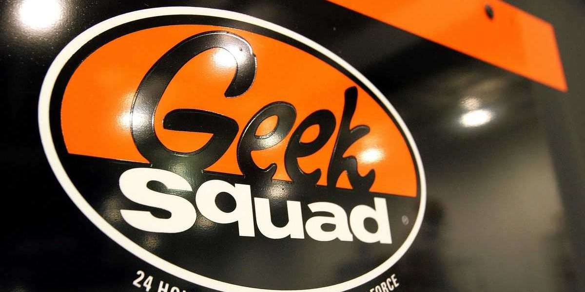 Scheduling Geek Squad Appointment to Remove a Virus Alert