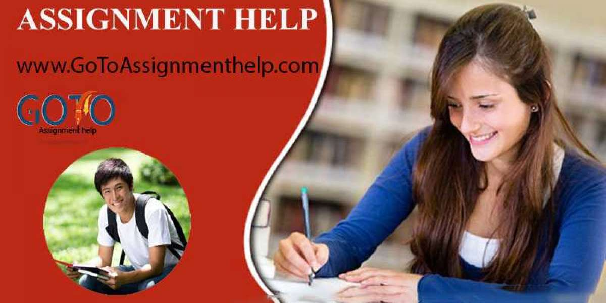 Boost up your marks with Go To Assignment help Assignment Help USA and cheap writing services!